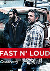 Fast N' Loud - Season 4 Episode 6