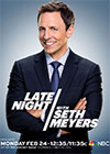 Late Night with Seth Meyers - Season 5 Episode 3
