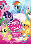 My Little Pony  Friendship Is  My Little Pony: Friendship Is Magic Season 4 Episode 5   Flight to the Finish