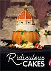 Ridiculous Cakes - Season 1 Episode 9