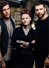 Tattoo Fixers - Season 4 Episode 4