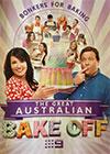 The Great Australian Bake Off - Season 4 Episode 7