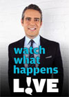 Watch What Happens  Live 2009  Watch What Happens: Live (S00E02)   Connie Britton & Zachary Quinto, 07 October, 2013