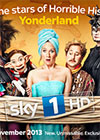 Yonderland - Season 1 Episode 1
