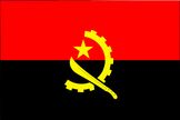 Angola Live streaming Cape Verde vs Angola tv watch