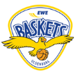 Basketball Germany Oldenburg EWE Baskets Oldenburg – BBC Bayreuth, 26/02/2014 en vivo