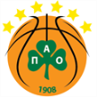 Basketball Greece Panathinaikos Live streaming CSKA Moscow v Panathinaikos BC basketball 14.02.2013