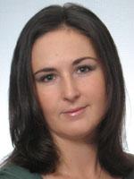 Yuliya Beygelzimer