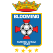 Bolivia Blooming vivos Blooming vs Sport Boys Warnes
