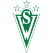 Chile Santiago Wanderers Everton vs Santiago Wanderers partido en vivo
