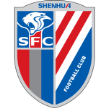 China Shanghai Shenhua Watch Shanghai Shenhua Liansheng v Manchester United Club Friendly Live July 25, 2012