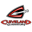 Cleveland Gladiators Live stream Cleveland Gladiators   Spokane Shock  March 24, 2013