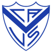 Club velez sarsfield crest Vélez Sársfield   Boca Juniors television por internet en vivo
