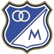 Colombia Millonarios Live streaming Millonarios vs Once Caldas Colombian League June 15, 2013