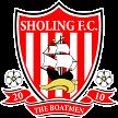 Sholing
