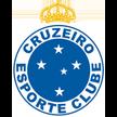 Escudo do Cruzeiro Atlético Mineiro vs Cruzeiro tv gratis en vivo