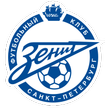 FC Zenit Saint Petersburg logo Watch Porto   Zenit live streaming