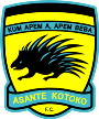 Ghana Asante Kotoko Live streaming Asante Kotoko v Béjaïa tv watch April 07, 2013
