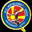Handball CL Metalurg Skopje THW Kiel – RK Metalurg Skopje, 27/04/2014 en vivo