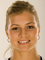 Kirilenko Maria Live streaming Maria Kirilenko   Yanina Wickmayer tennis tv watch 8/27/2013