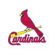 MLB St Louis Cardinals Los Angeles Dodgers   St. Louis Cardinals television por internet 08.08.2013
