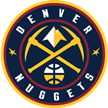 NBA Denver Nuggets Portland Trail Blazers   Denver Nuggets ver television