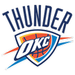 NBA Oklahoma City Thunder Oklahoma City Thunder – Los Angeles Clippers, 13/11/2013 en vivo