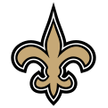NFL New Orleans Saints New Orleans Saints – Philadelphia Eagles, 04/01/2014 en vivo