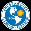 Paraguay Sol de America internet Sol de América   Olimpia Asuncion 15.09.2013