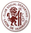 Peru Leon de Huanuco tv por internet en vivo Universitario de Deportes vs León de Huánuco