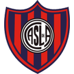 SanLorenzoFootballBadge vivo gratis San Lorenzo   All Boys