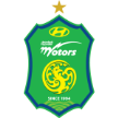 South Korean Jeonbuk Hyundai Motors Guangzhou Evergrande TH – Jeonbuk Hyundai Motors, 18/03/2014 en vivo